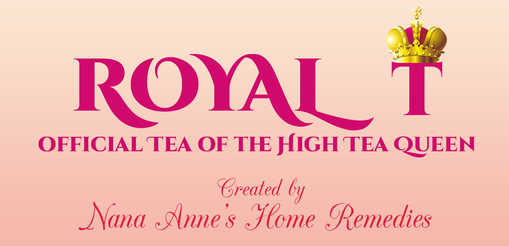 The High Tea Queen Announces The Production Of The Official 'Royal T'